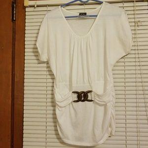 Short Sleeve Shirt Size Large